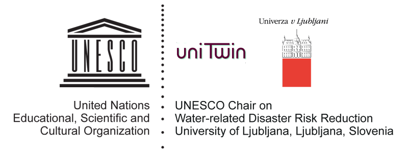 UNESCO Chair on Water-related Disaster Risk Reduction