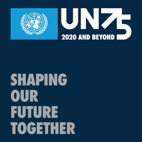 UNESCO celebrates its 75th Anniversary on November 16, 2020.